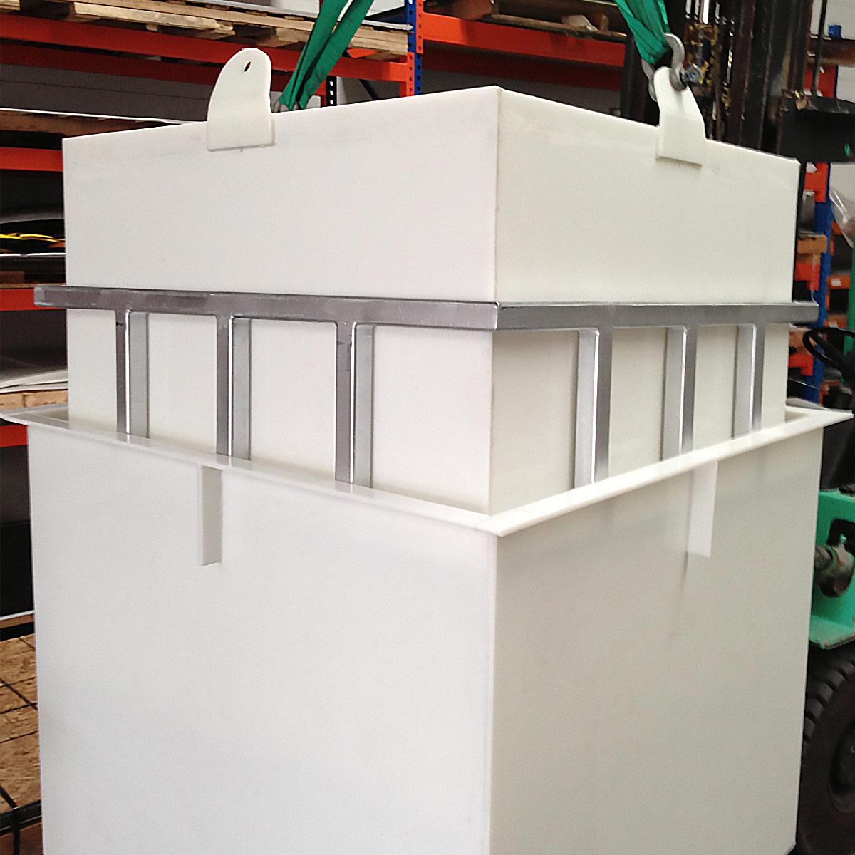 Custom Fabrication - Specialists In Custom Plastic